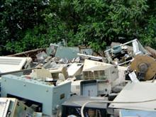 資源リサイクル事業