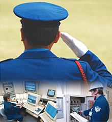 セキュリティサービス事業